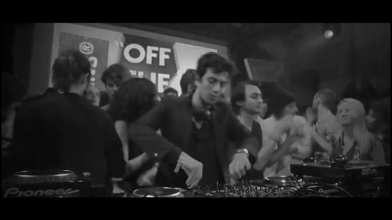 Rare Video | Gesaffelstein x Boiler room | Berlin | House of Vans