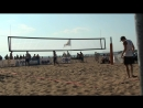 Beach volley Russia Solnechnoe 2018 M 10 Kuvichka-Kislicin and Durnin-Golovin
