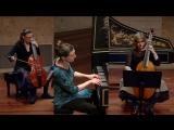 Marin Marais_ Le Labyrinthe (the Labyrinth) Cassandra Luckhardt, viola da gamba