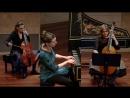 Marin Marais_ Le Labyrinthe (the Labyrinth); Cassandra Luckhardt, viola da gamba