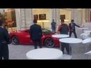 Ferrari 458 Speciale Baku