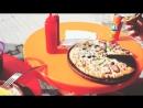 Знаменитый марокканский тажин и вкуснейшая пицца Самую вкусную пиццу мы пробовали в Камбодже марокканской пицце смело отдаем 2