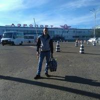 Анкета Сергей Пакылов