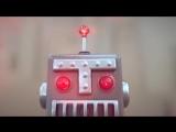 Безумные роботы