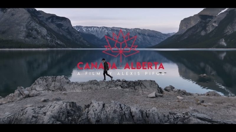 4 DAYS IN BANFF - ALBERTA