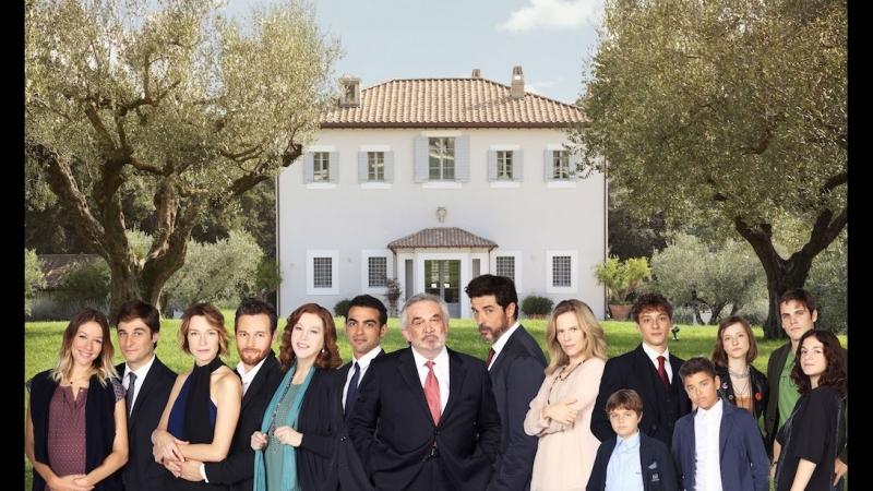 Una grande famiglia S1E2