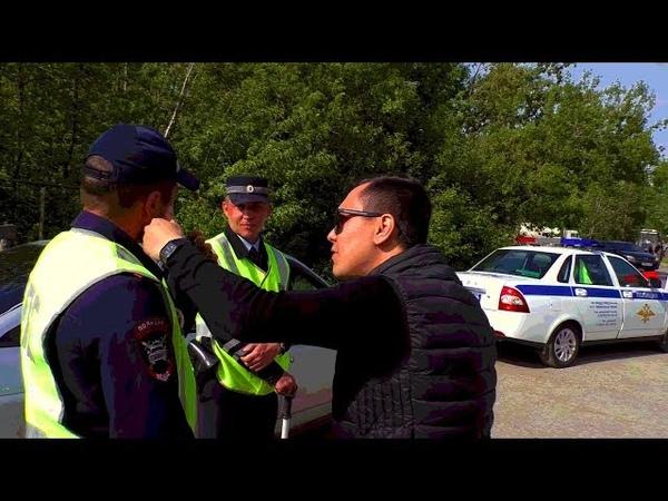 Незаконный арест активиста или Репрессия демократии