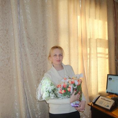 Ольга Вдошева