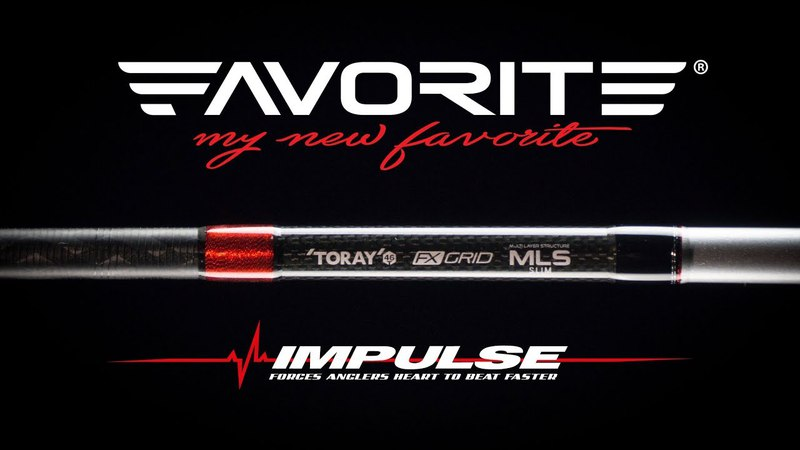 Favorite Impulse New review/ Обзор Favorite Impulse New