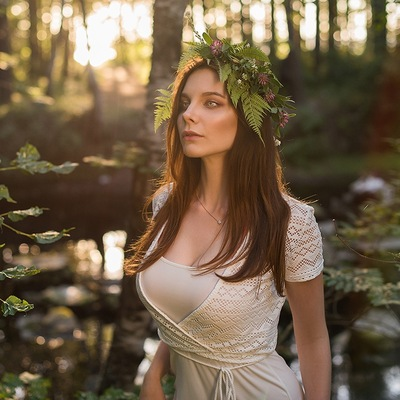 Александра Реил