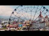Красивое видео о Сочи,Горки Город,Олимпийский Парк.         канал Video Around The World www.youtube.com