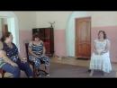 Як выгоню на яр товар Репетиция 16 06 18 Студия народного пения Радуйся