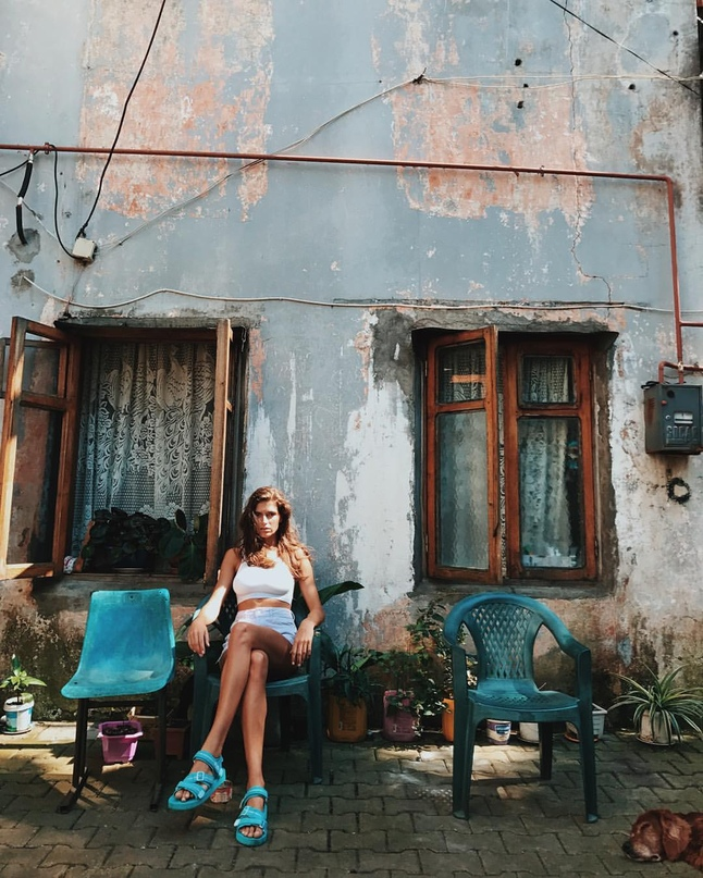 Даша Малыгина | Москва
