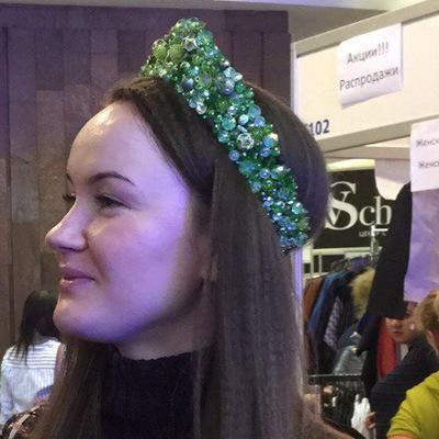 Евгения Фатхиева
