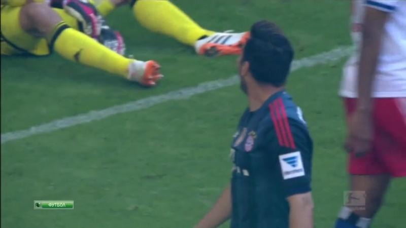 33 tour. Claudio Pizarro. FC Bayern Munich