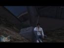 Grand Theft Auto Online Исследуем океан Нашли затонувший корабль призрак!