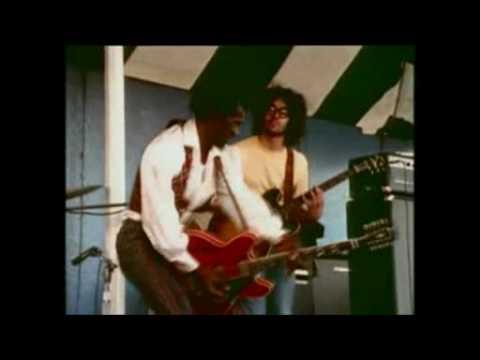 Chuck Berry - My Babe