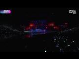 171201 EXO - The Eve @ 2017 MAMA in Hong Kong
