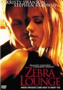 Ловушка для свингеров (Zebra Lounge) 2001  смотреть онлайн