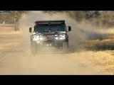 Тест-драйв Hummer H1 от Mil-Spec