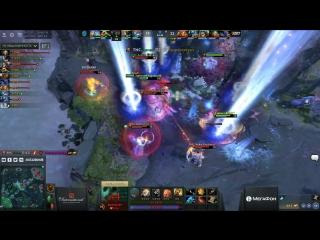 Entity Gaming vs TNC Pro Team, Game 2