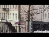 Владивосток и вандалы 17.1.18 Дмитриев Дмитрий