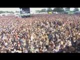Napalm Death-Nazi Punks Fuck Off-Live At Wacken-2007