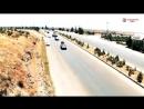 Национальная оборона эс Сувейды направила конвои с тяжелым и средним вооружением в восточную часть провинции