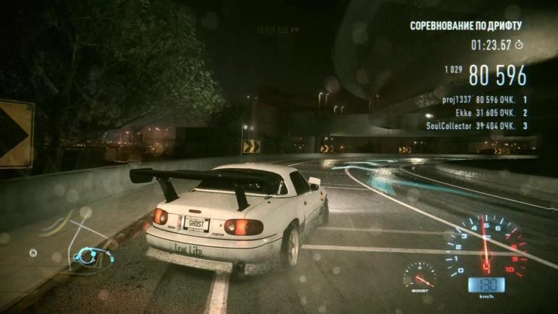 Tokyo drift by proj =DDD