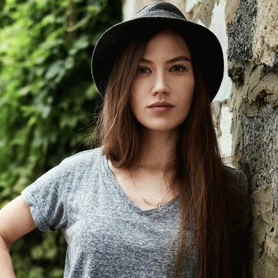 Екатерина Домнина