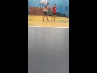 С Браткой!💪🖖💪