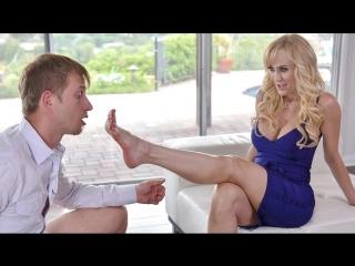 Brandi Love [PornMir, ПОРНО ВК, new Porn vk, HD 1080, Foot-Fetish, All Sex, Big Tits, MILF]