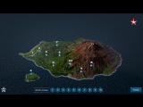 Отправься в путешествие на Матуа телеканал Звезда запустил игру, посвященную таинственному острову