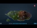Отправься в путешествие на Матуа: телеканал «Звезда» запустил игру, посвященную таинственному острову