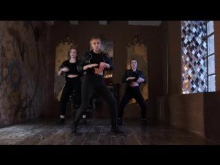 Dance-cool|  all night l choreo by tarutina julia