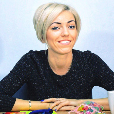 Яна Куркурина