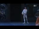 Балет Спящая красавица. Роберто Болле. Ла Скала. Диана Вишнева.