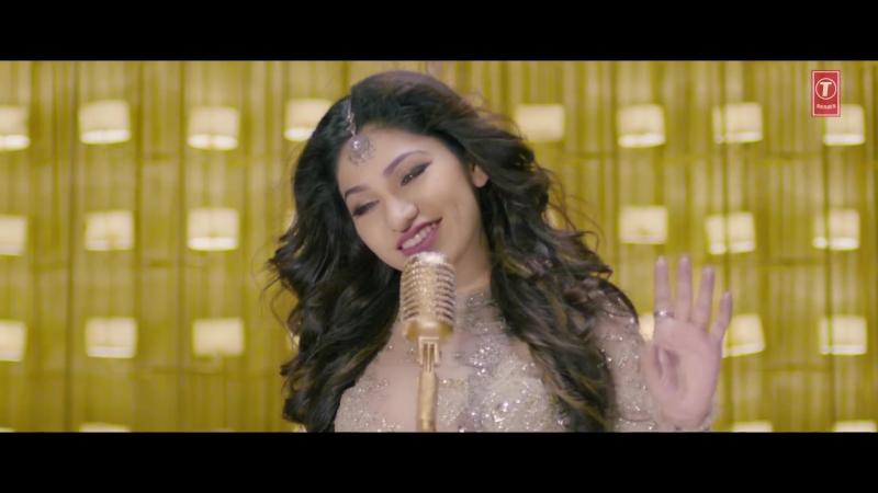 Tulsi Kumar Mere Rashke Qamar (Female Version) Baadshaho ¦ Ajay Devgn Ileana DCruz