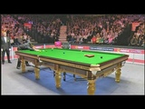 Perry v O'Sullivan FINAL FRAME of the 2017 Masters