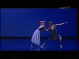 Tristan and Isolde - Andrey Merkuriev and Svetlana Zakharova
