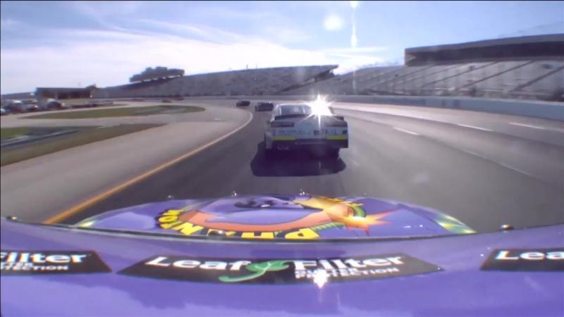 11 - Ryan Truex - Onboard - New Hampshire - Round 18 - 2018 NASCAR XFINITY Series