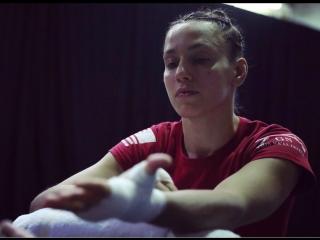 Antonina Shevchenko vs Jaimee Nievera