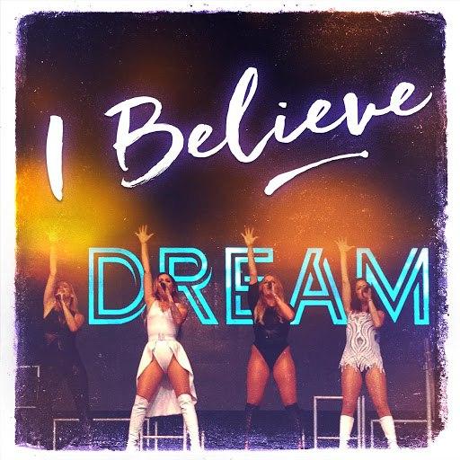 Dream альбом I Believe