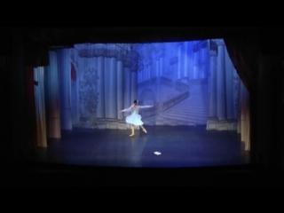 Имперский Русский балет Гедиминаса Таранды