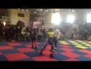 Полуфинал Кл Букина 1 раунд
