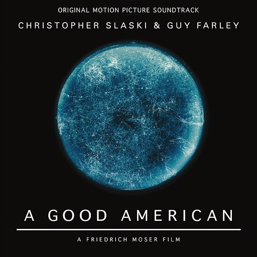Guy Farley альбом A Good American (Original Motion Picture Soundtrack)