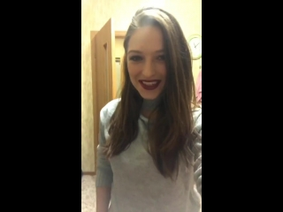 Видео с профиля instagram Снежаны Прудько