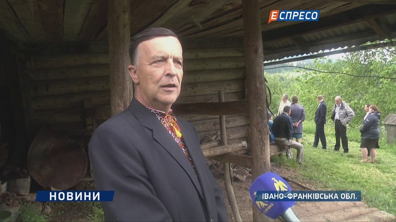 Свято села відзначили у Стаїщі, що на Верховинщині
