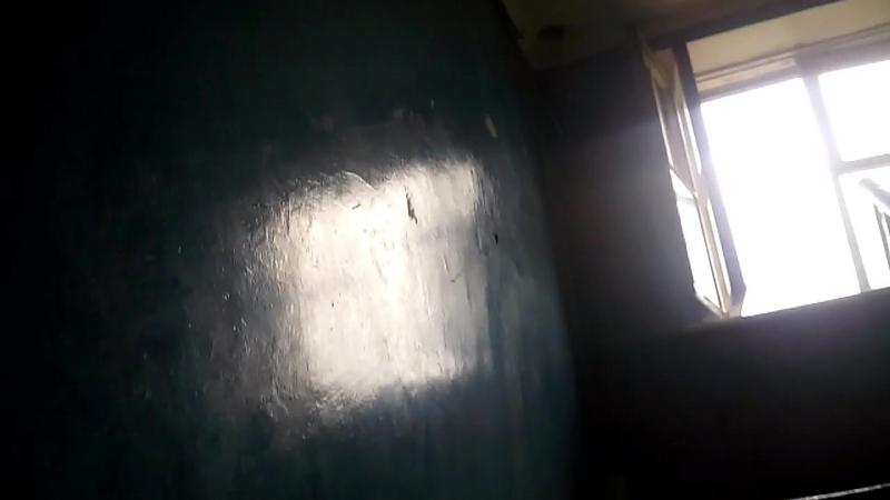 Добро пожаловать в сумрак общежития (г. Самара, ул. Севастопольская, 30)