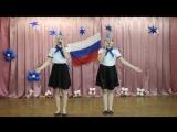 Моя Россия-моя страна. муз. и сл. Сергея Паради
